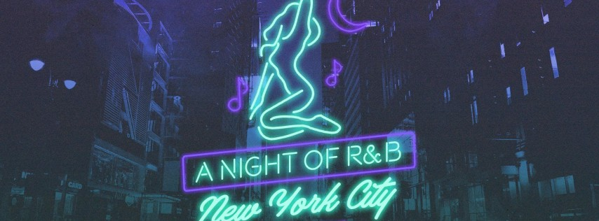 A Night Of R&B: New York