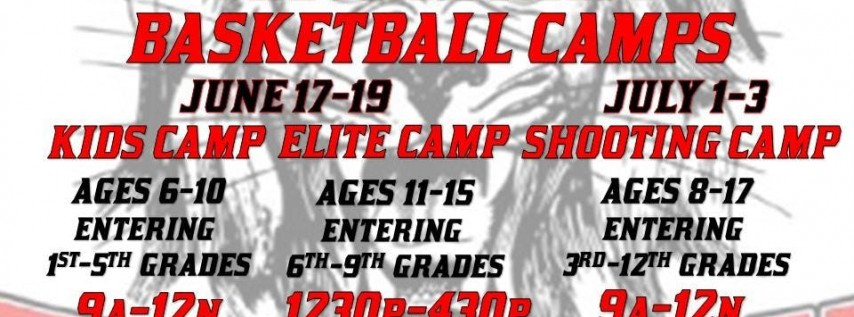 The Rock Hoops Basketball Camps