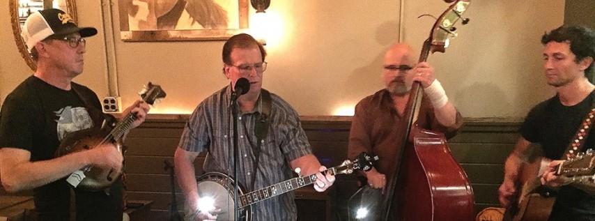 Bourbon and Bluegrass Redux