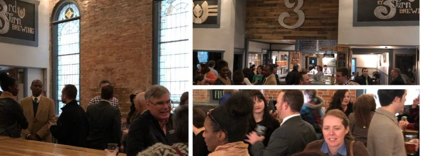 No Rules - First Thursday Networking