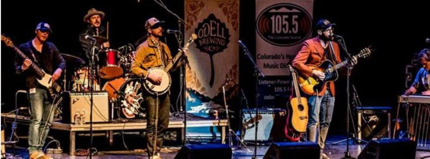 Bluebird Music Fest's Evening Show at Macky & Pre-show Package