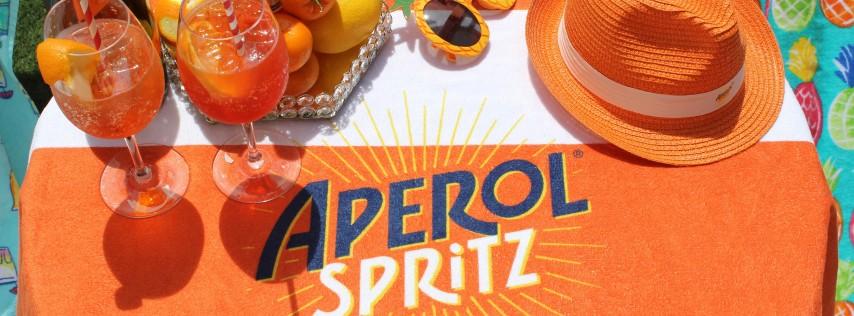Spritz Pop-up