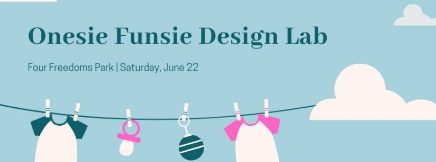 Onesie Funsie Design Lab