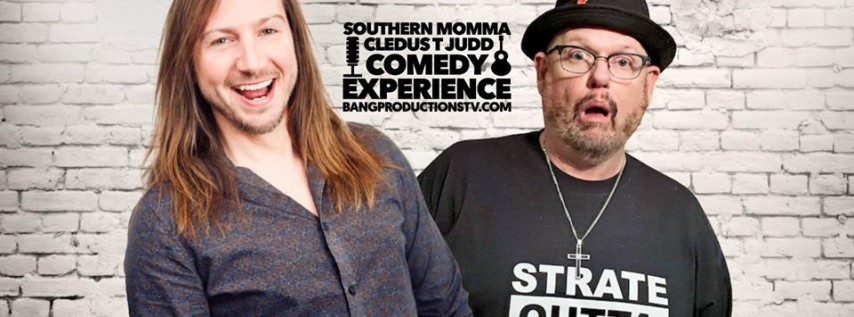Special Event: The Southern Momma Cledus T Judd Comedy Experience