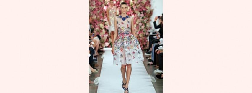 OGONEWYORK Summer Fashion Show