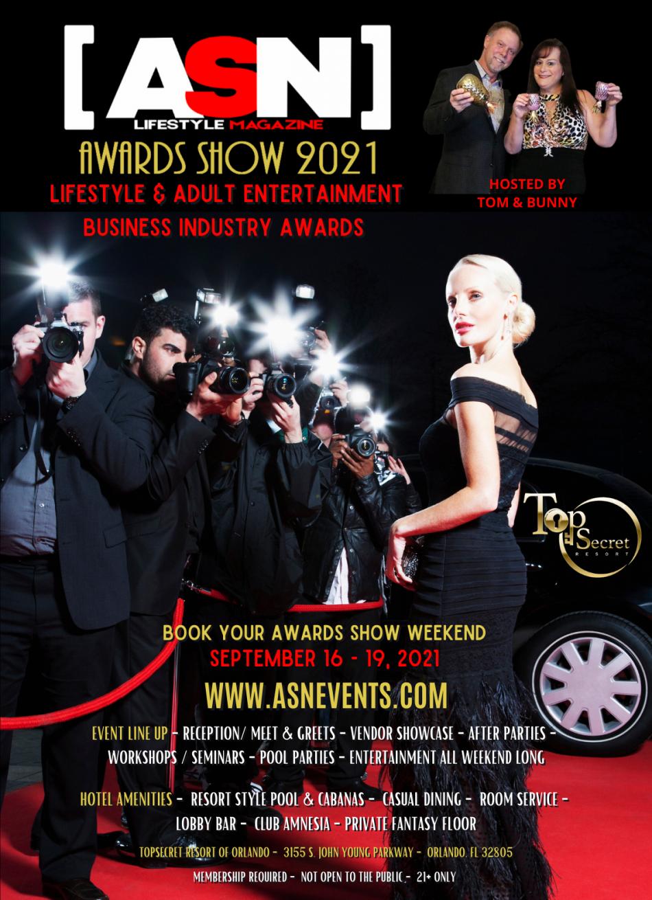 2021 ASN Lifestyle Magazine Awards Show