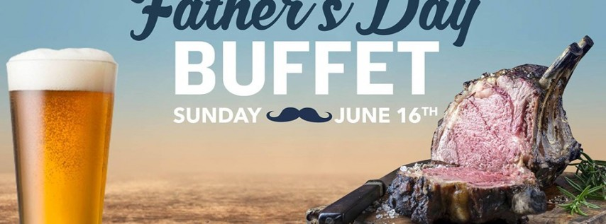 Father's Day Buffet