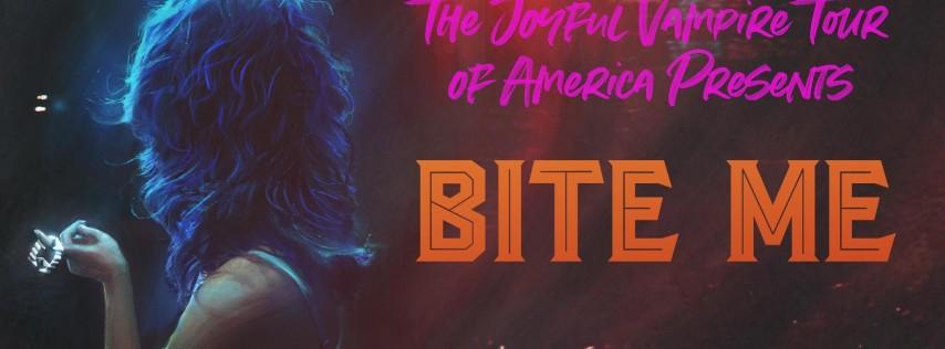 'Bite Me' Film Screening