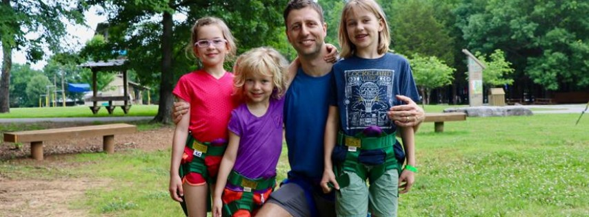 Family Camp - Memorial Day Weekend