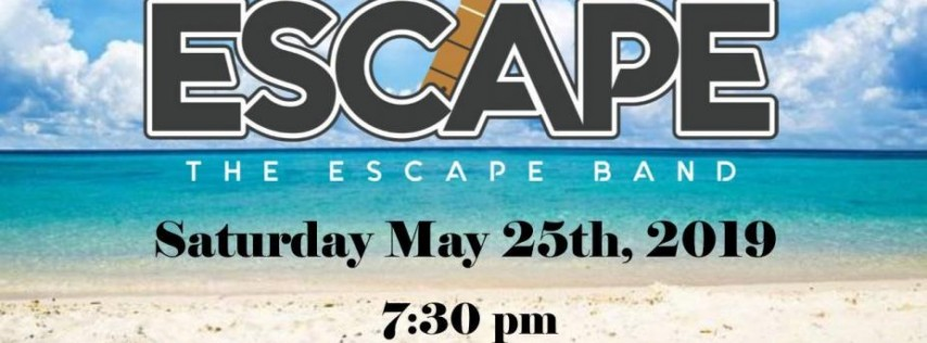 Escape Band Memorial Day Party!