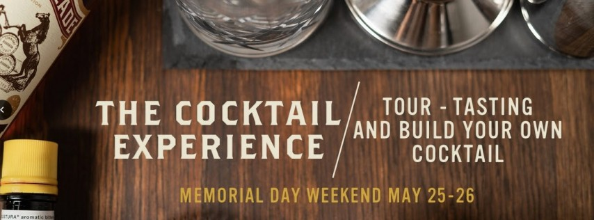 The Cocktail Experience: Memorial Day Mixology at NGBD