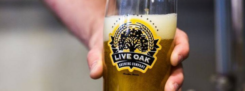 Father's Day at Live Oak