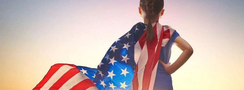 CYC's Fourth of July Weekend Cookout to benefit Folds of Honor