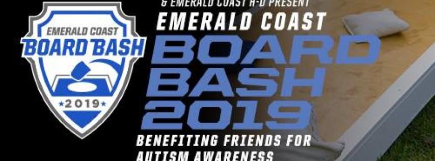 Emerald Coast Board Bash