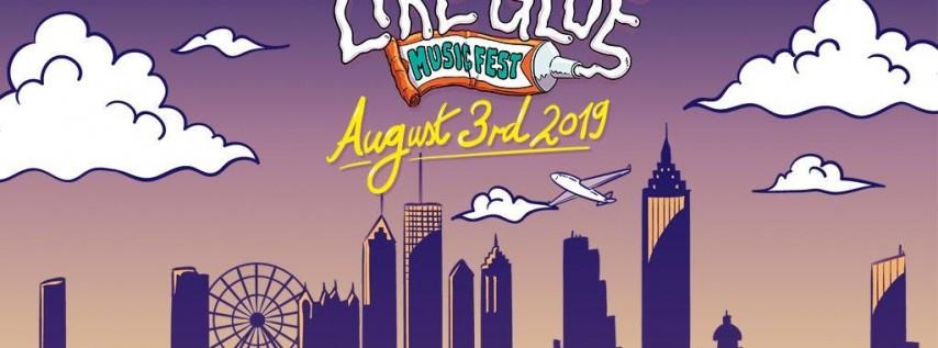 Like Glue Music Fest 2019