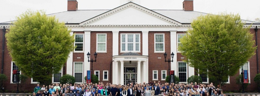 Southern Seminary Preview Day | Fall 2019