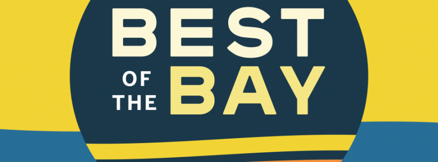 Best of the Bay Awards Party 2021