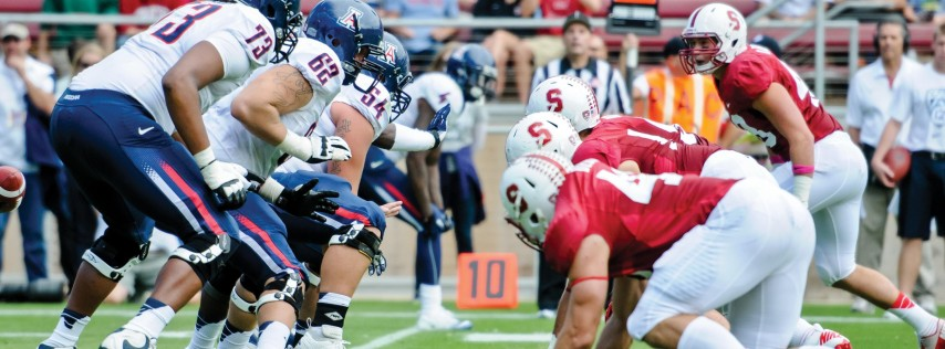 Arizona Wildcats vs Stanford Cardinal New Orleans Watch Party