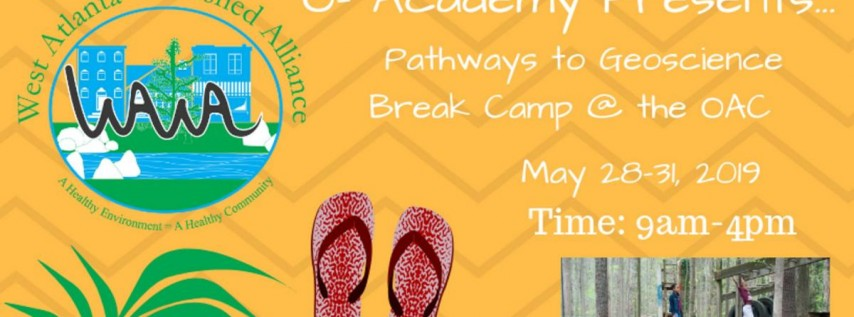 O-Academy: Memorial Day( Summer)Break Camp 2019