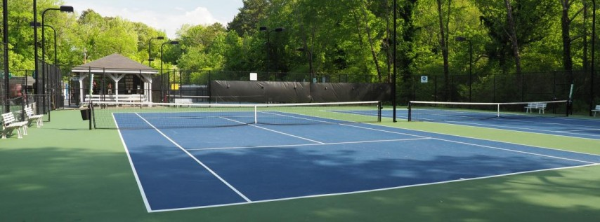 LBC's Annual Memorial Day Tennis Tournament