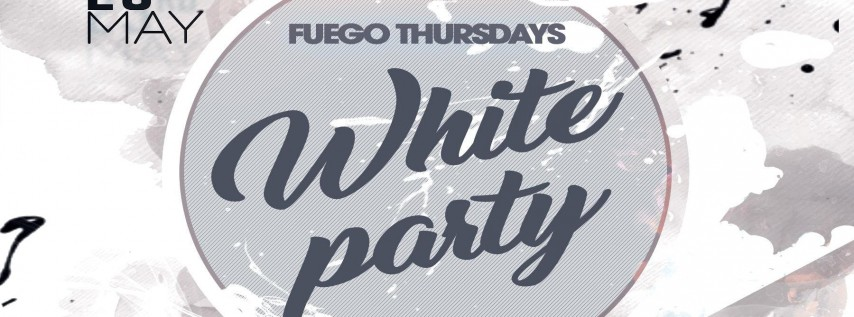 NYKL's Fuego Thursdays Latin Night
