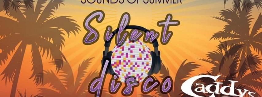 June '19 DTSP Silent Disco