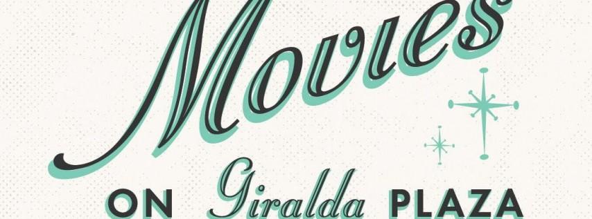 Movies on Giralda Plaza