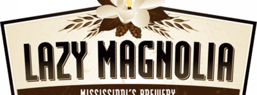 FIRST FRIDAYS @ LAZY MAGNOLIA BREWING COMPANY