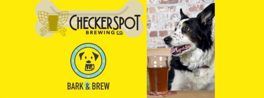 Bark & Brew at Checkerspot Brewing Company