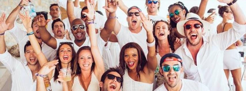 Memorial Day White Attire Party Cruise