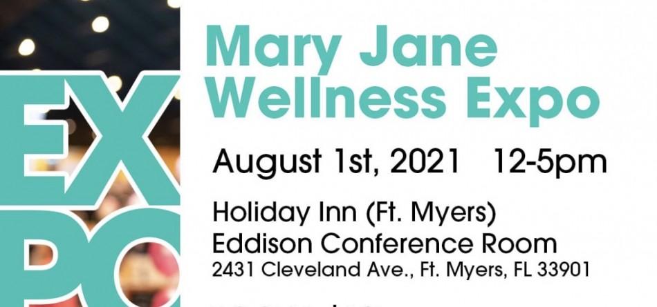 Mary Jane Wellness Expo