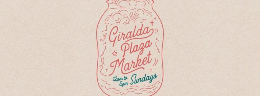 Giralda Plaza Market