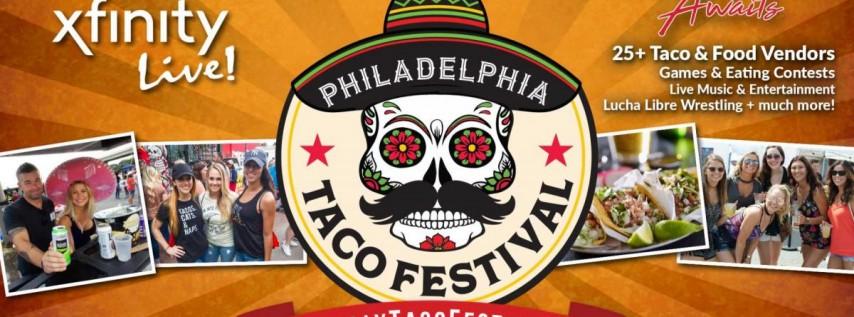 Philadelphia Taco Festival