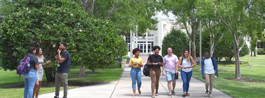CF Ocala Campus Tour