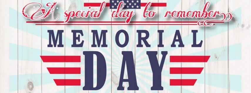 Memorial Day: A Special Tribute