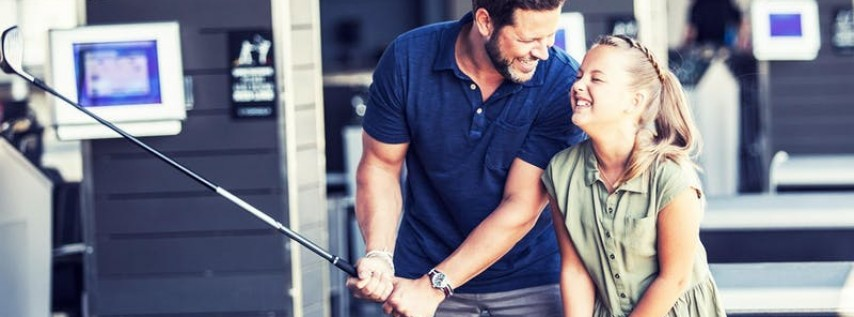 Father's Day Reservations 2019 at Topgolf Atlanta Midtown