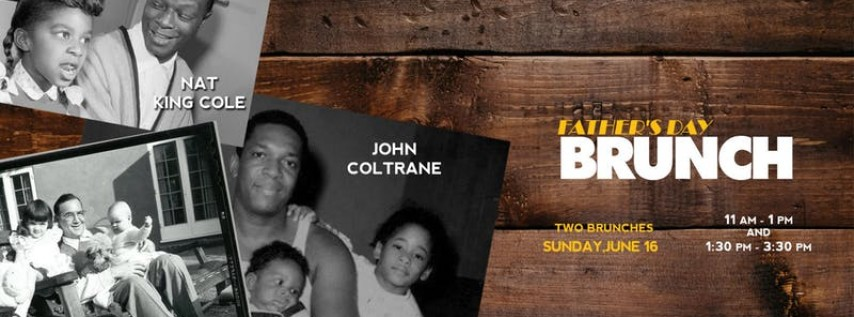 NYSW Jazz Lounge Father's Day Brunch