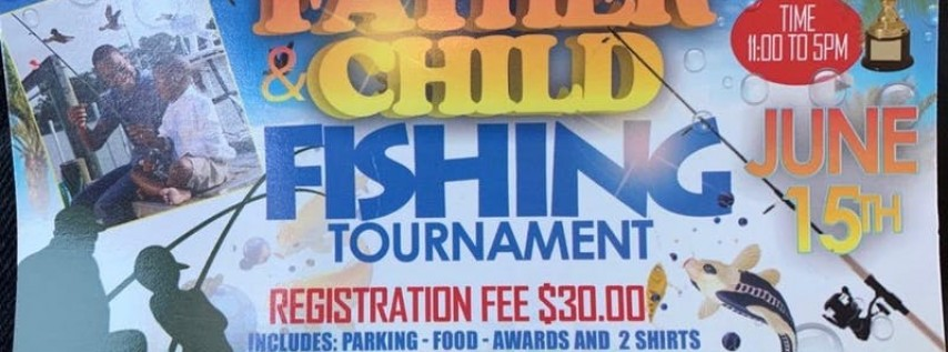 Father & Child Fishing Tournament