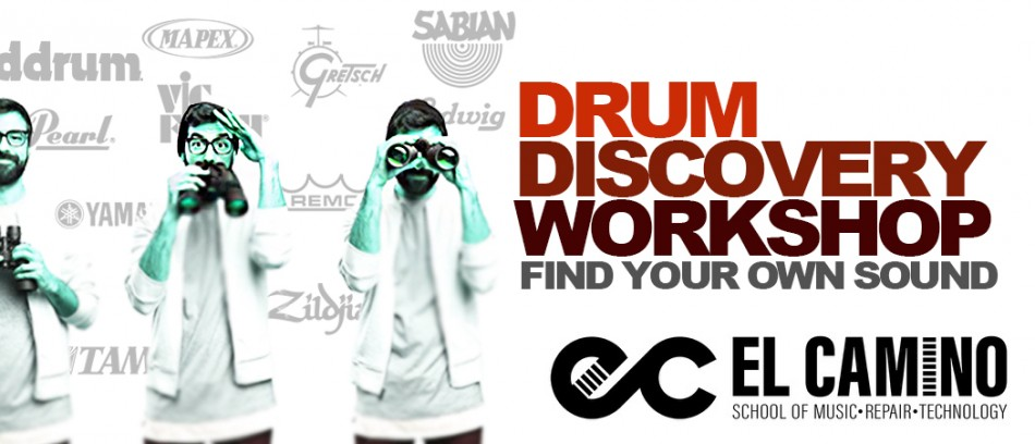 Drum Discovery Workshop (Course)