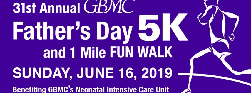 Father's Day 5K and 1 Mile Fun Walk