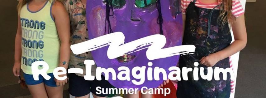 Re-Imaginarium Camp
