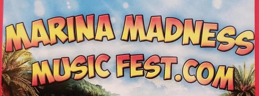 Marina Madness Music Festival