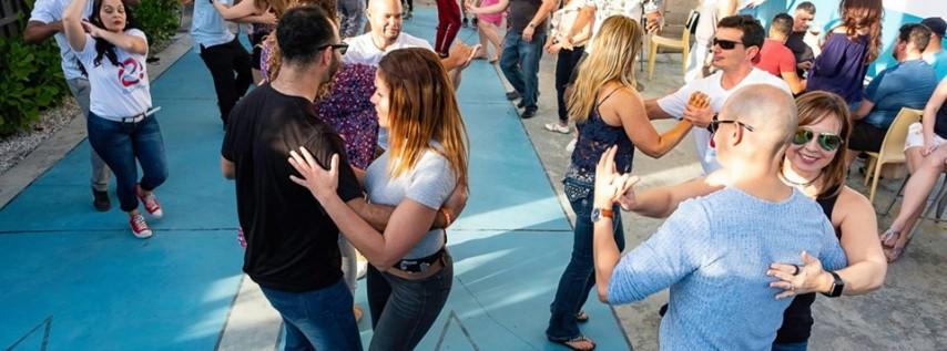 Latin Dance Sunday