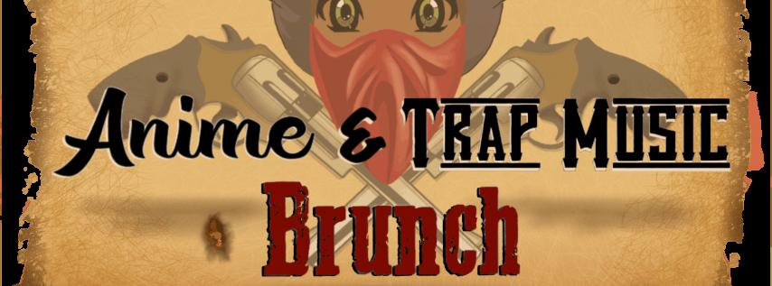 Anime & Trap Music: Dallas Edition