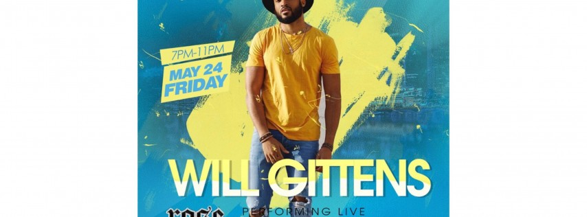 Summer Fridays @ Rose Bar Atlanta feat. Will Gittens - MDW Kickoff !!