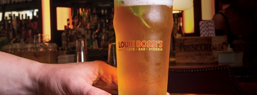 Father's Day at Louie Bossi's