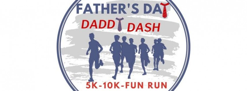 Father's Day 5k & 10K Packet pick up!
