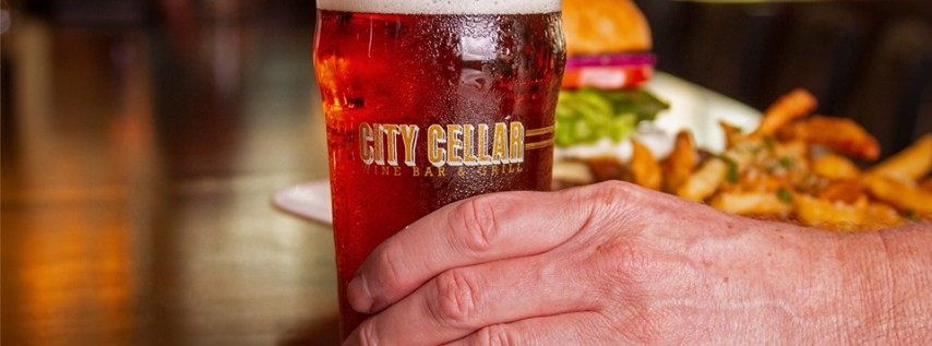 Father's Day at City Cellar