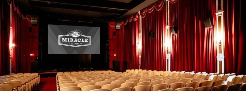 The 2019 Capitol Hill Film Classic - a film festival.