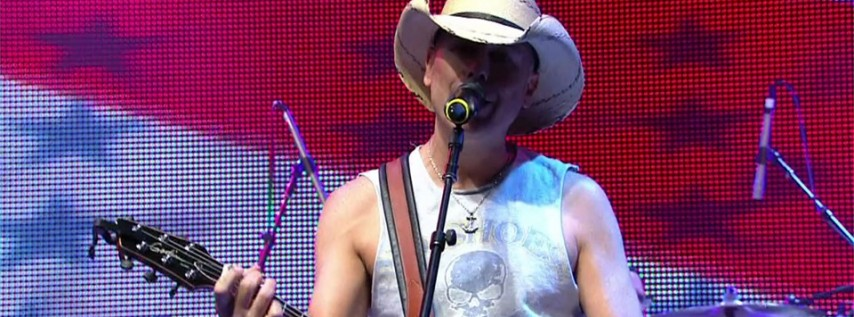 4th of July with Kenny Chesney Tribute - Fast Forward
